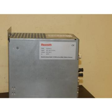 Rexroth France china Indramat CCD01.1-KE02-01-FW //FWA-CLC*DP-GPS-06VRS-MS  Used