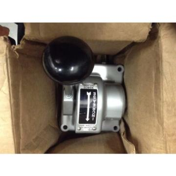 H-2-FX Canada Canada  P50494-15  R431002651 REXROTH H-2 Controlair® Lever Operated Valve