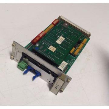 REXROTH Korea Dutch DIGITAL CLOSED LOOP CONTROLLER DLC-100-21/ES43A8-3754-X