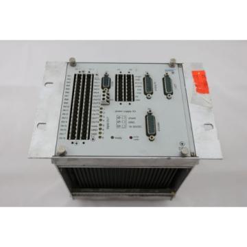 REXROTH India Italy VT-DRB-2-10/E-C01R2R0-EVVAVC-V250 SYES-E24-A001 - 0% VAT INVOICE -