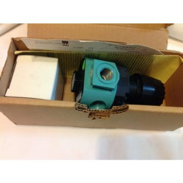 REXROTH Mexico Korea PR7901-0010 REGULATOR 300 PSIG MAX 399