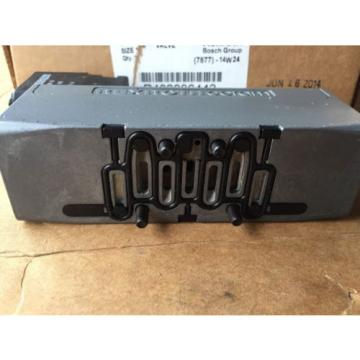 Rexroth Singapore Egypt Ceram Valve Size 1 GT10061-3951
