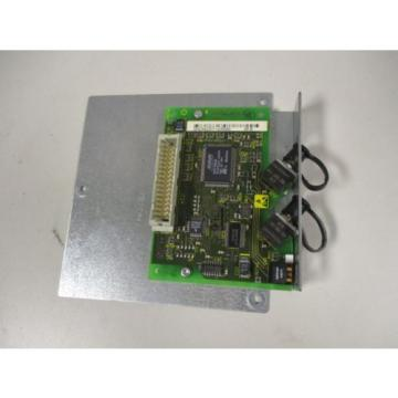 REXROTH Australia USA INDRAMAT BGR DKC02.3 LK SCK02 MODULE CARD BGRDKC02.3LKSCK02