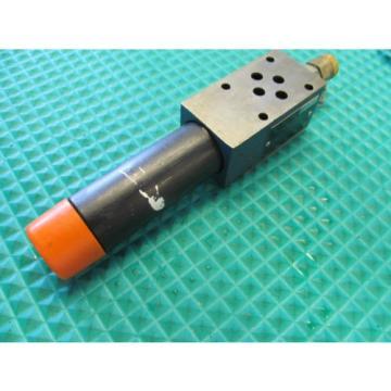 Rexroth Canada Singapore Valve ZDR6DA2-43/75Y