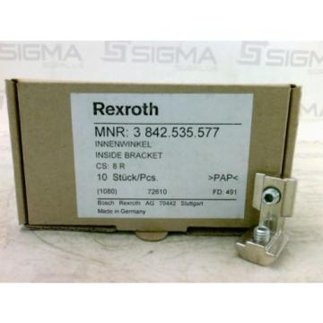 Rexroth Singapore Korea 3 842 535 577 Inside Bracket