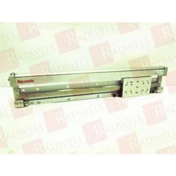 BOSCH Canada India REXROTH R402000987 RQANS1