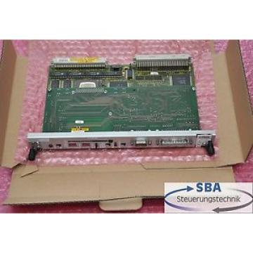 Bosch Egypt India / Rexroth CPU ZS401 / ZS 401 Hersteller Nr.:1070077298-111 Top Zustand !