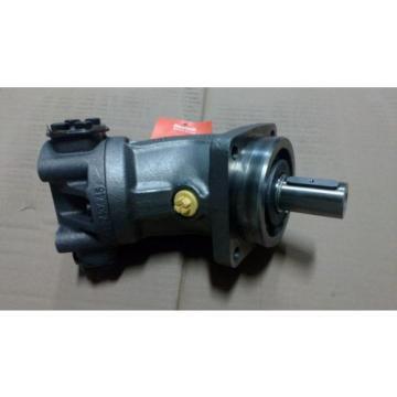 REXROTH India Germany motor A2FM32/61W-VBB020 R902193099