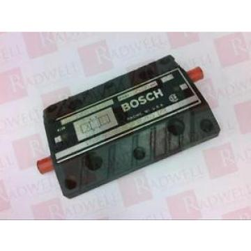 BOSCH Italy India REXROTH 9810232138 RQAUS1
