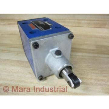 Rexroth India Egypt Bosch R900590253 Valve 4WMU10D31/ - New No Box