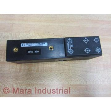 Rexroth Germany Singapore Bosch Group 3-842-174-350 Reader Head 384217 4350