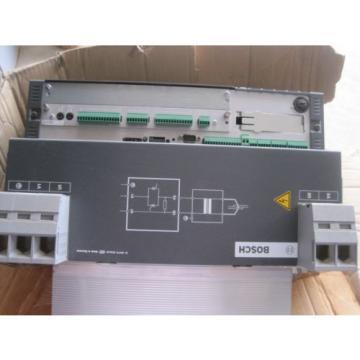 NEW Japan USA BOSCH REXROTH PST 6250.105L CONTROLLER 1070079406 BOSCH PST 6250