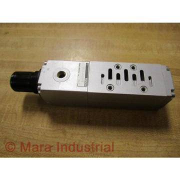 Rexroth Canada USA Bosch Group 0821302048 Pressure Regulator