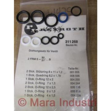 Rexroth Canada Japan 311268 Seal Kit