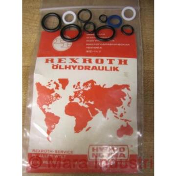 Rexroth Canada Japan 311268 Seal Kit