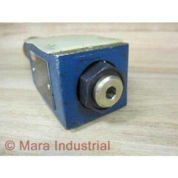 Rexroth Russia Singapore Bosch R978865862 Valve ZDR6DB2-43/75YMV/12 - New No Box