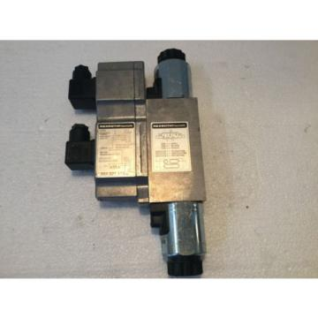 REXROTH India Mexico 561-021-473-0 PNEUMATIC CONTROL VALVE