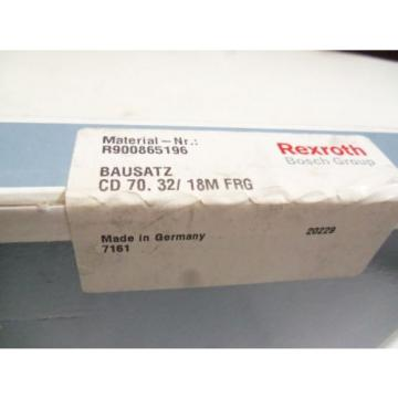 REXROTH Korea Russia R900865196 *FACTORY SEALED*