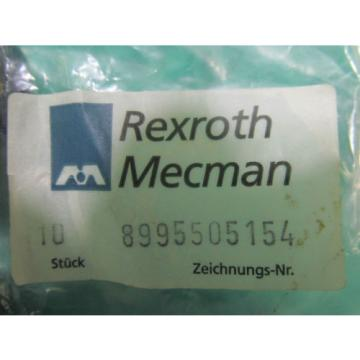 New Dutch Germany Rexroth Mecman 8995505154 FREE SHIPPING