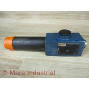 Rexroth Russia Singapore Bosch R900413243 Valve DR 6 DP2-53/210Y - New No Box