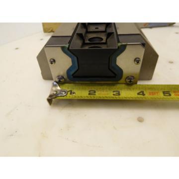 Rexroth Dutch Russia R185952040 Linear Bearing Unit