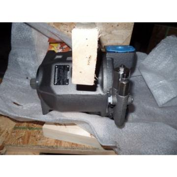 72525346 Italy Australia AGCO REXROTH PUMP R910941657 SN: 42239176 MASSEY AGCOSTAR 8360 8425