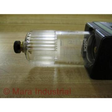 Rexroth Russia Korea Bosch Group 0821300352 Pressure Regulator - New No Box