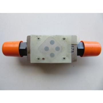 Rexroth Korea Singapore R900481621 Hydraulic Control Valve Z2FS6-2-44/1Q NEW!!!