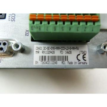 Rexroth China Germany CSH01.3 C-ENS-NNN--CCD-L2-S-NN-FW