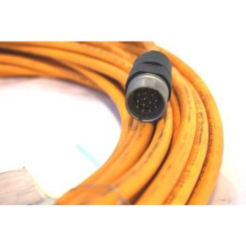 NEW Canada china BOSCH REXROTH IKS4153 / 020.0 FEEDBACK CABLE R911277696/020.0 IKS41530200