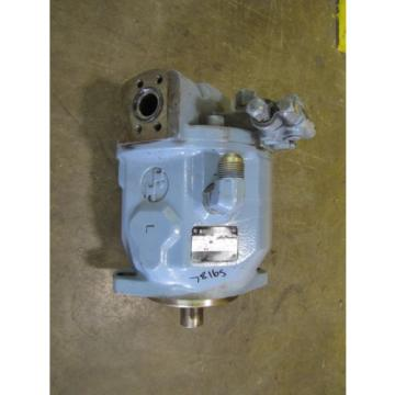 "REXROTH Canada Dutch AA10VS071DR*/31R-PKC62N00 HYDRAULIC PUMP 2"" INLET 1"" OUTLET 1-1/4"" SHAFT"