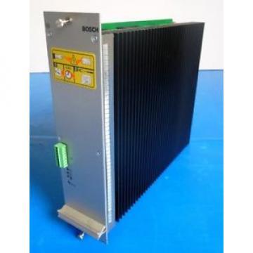 BOSCH Greece Australia Rexroth VM300 0 608 750 083 Power Supply Stromversorgung 0608750083
