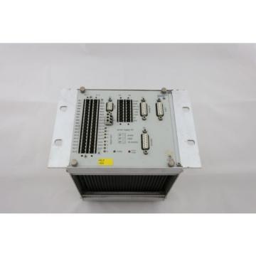 REXROTH Mexico Italy VT-DRB-2-1X/E-C01R2R0-EVVAVC-V250 SYES-E24-A001 - 0% VAT INVOICE -