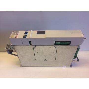 GUARANTEED France Australia REFURBBED! REXROTH INDRAMAT ECO SERVO-DRIVE DKC06.3-040-7