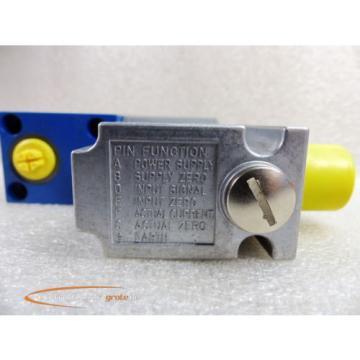 Bosch Germany Australia Rexroth DBETE-61/200YG24K31F1V Druckbegrenzungsventil > ungebraucht! <