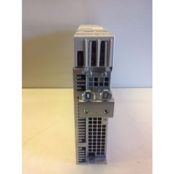 FACTORY Korea Germany REFURBBED! REXROTH INDRAMAT 40A SERVO DRIVE DKC01.3-040-7 PN: 11279426