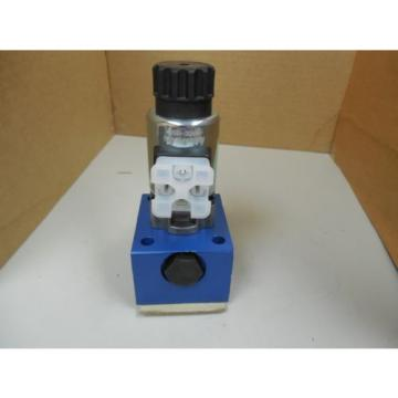 NEW China USA REXROTH POPPET VALVE R900203763 COIL R901104847AS 88716 24VDC 125A 125 AMP A