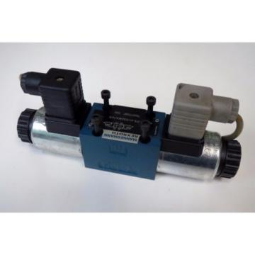 Bosch Australia Canada Rexroth Direct Operated Directional Spool Valve 4WE 6 J73-61/EG24k4/A12