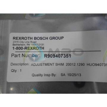 REXROTH Germany Japan R909407351 *NEW IN ORIGINAL PACKAGE*
