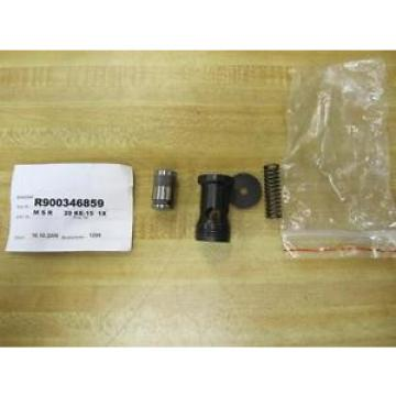 Rexroth China France Bosch Group R900346859 Repair Kit