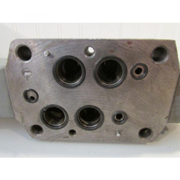 Rexroth Canada Dutch 4WRZ16E150-50/ET/M Hydraulic Valve. #4 image