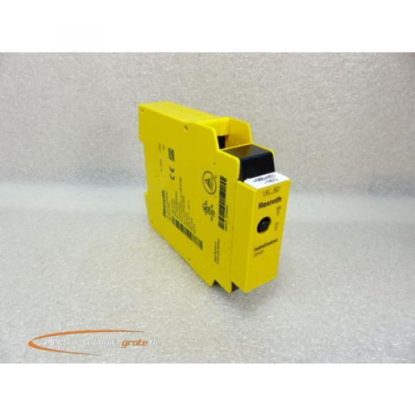 Bosch Russia Greece Rexroth SLC-3-CPU00300 / R911172284 Safety Controller > ungebraucht! < #1 image
