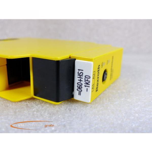 Bosch Russia Greece Rexroth SLC-3-CPU00300 / R911172284 Safety Controller > ungebraucht! < #4 image