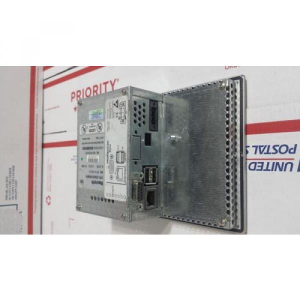 Rexroth Germany Greece IndraControl VCP 05 with PROFIBUS DP slave VCP05.2DSN-003-PB-NN-PW #5 image