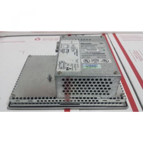 Rexroth Germany Greece IndraControl VCP 05 with PROFIBUS DP slave VCP05.2DSN-003-PB-NN-PW #8 image