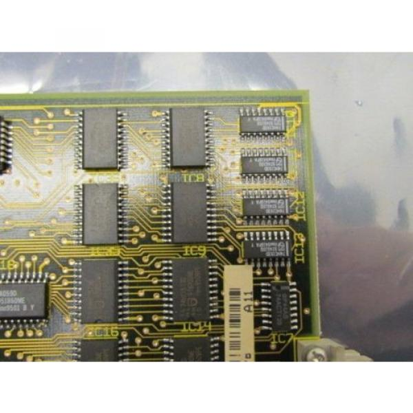 Indramat Russia Egypt Rexroth DAE 1.1 109-0785-4B19-04 4A19 PC Board #3 image