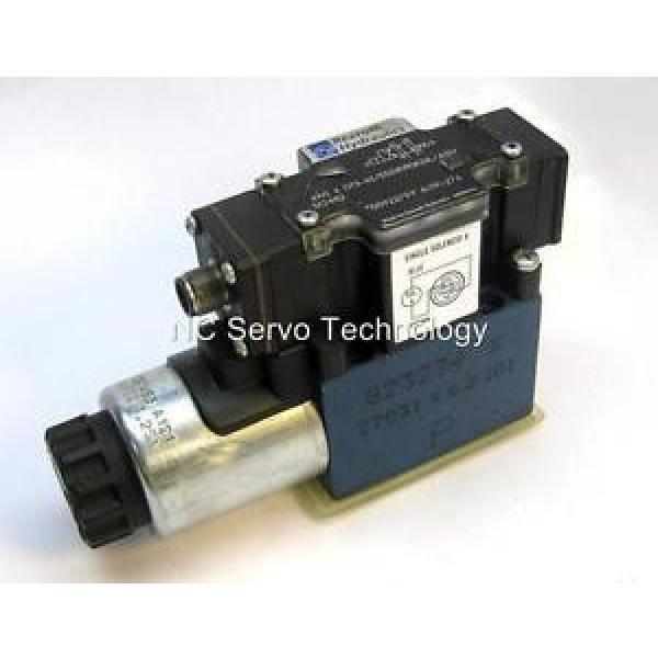 Rexroth Canada Japan 4WE6D73-62/EG24N9DK24L/A12V Solenoid Valve #1 image