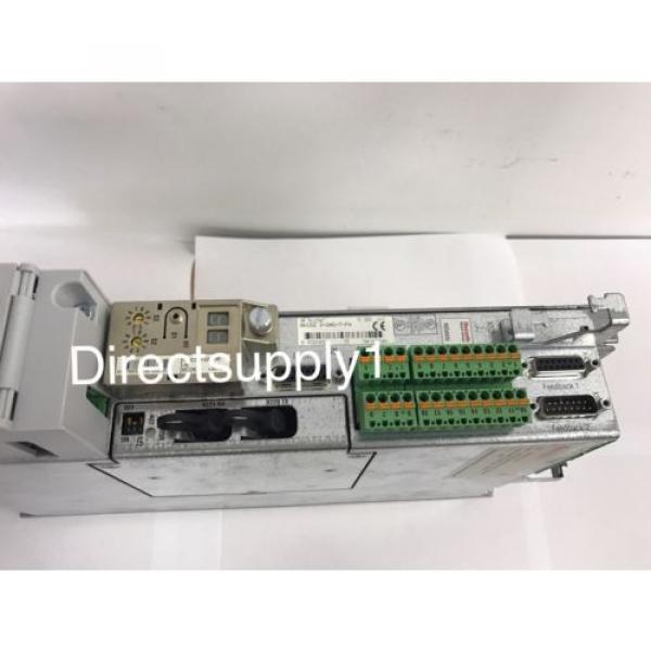 Rexroth Australia France EcoDrive DKCXX.3-040-7 Servo Drive Module DKC02.3-040-7-FW #7 image