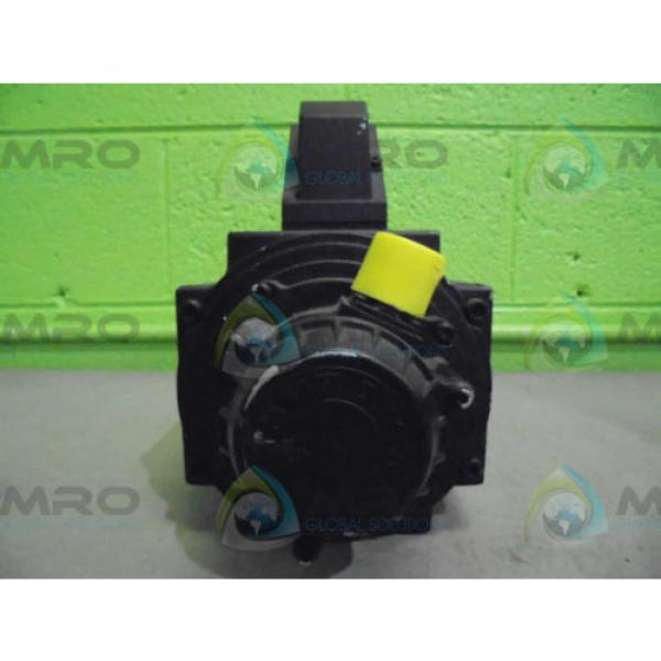 REXROTH Australia Singapore MHD093B-035-NP0-AA 3 PHASE MAGNET MOTOR *NEW NO BOX* #3 image