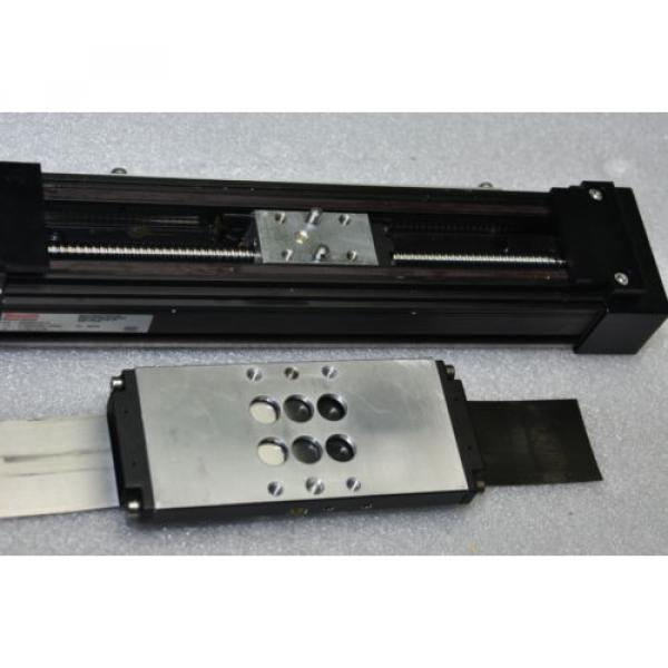 BOSCH Canada Singapore REXROTH  R146520000  Linear Actuator 300L Stroke 58mm, Pitch 2.5mm #9 image